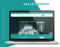 Vallay ranch - Islamic center in USA