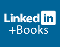 Linkedin - Plus Books Upgrade