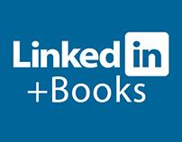 Linkedin - Plus Books Upgrade