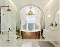Classic & Luxury Bathrooms