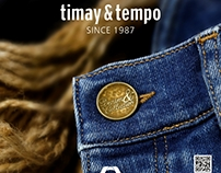 Timay&Tempo Metal Acessories Co.