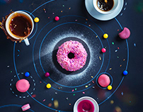 Donut Adventures