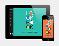 Look Book Companion App