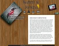 My first website (Responsive)