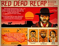 Red Dead Recap