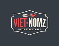 VIET-NOMZ {UXDesign/InterfaceDesign}