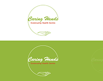 Logo Design | Caring Hands