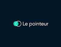 Branding and UI - Le pointeur
