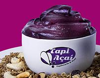 Logo - TapiAçaí