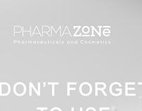 Pharmazone Social Media