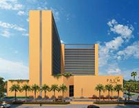 Palm Paradise (Architecture)