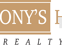 Harmony's Home Logo