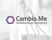 Cambio.me - Website