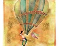 Balon - Balloon