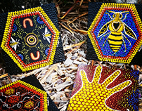 EXHIBITION: Hive Alive, Sydney