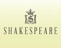 Logo for a Perfume Company