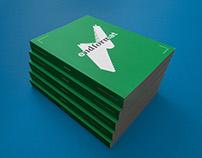 Endformat - Exhibition Book & Print