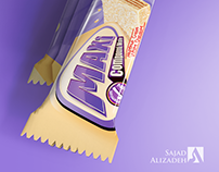 maxi wafer packaging
