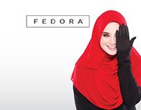 FEDORA - Branding