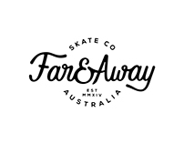 Far and Away Logo Design