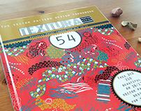 Patterns Texitura Printing Design Magazine