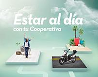COOMEVA | Campaña Cartera