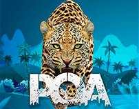 Convención POA Poster - AMGEN
