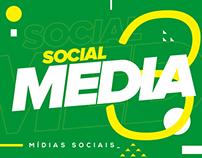 Social Media 3   Diversos