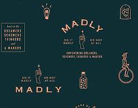 Madly Branding