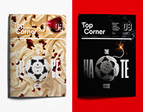 Top Corner Magazine - Issue 09