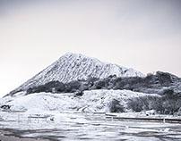 St Austell Snow / February 2015