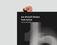 4 Posters — 15min each — Politics