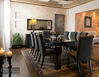 #Furniture - American Furniture - Dining Rooms