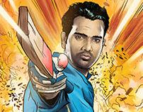 VIVO IPL 2016 Promo- Rohit Sharma