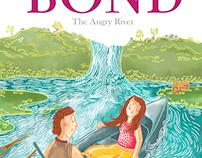 Ruskin Bond covers