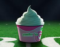 Yumilicious | Monday Night Football