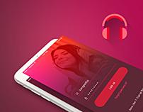 MUSIC MOJO - iOs App