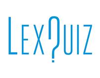 LexQuiz