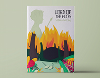 Lord of the Flies - Book Cover
