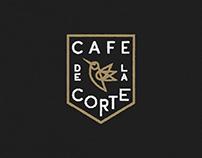 Café De La Corte