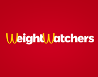 Weight Watchers — Eat what you want
