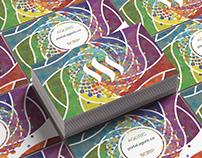 Steem Note - Editorial Design & Pattern Design