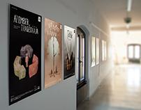 Theatre Posters / Színház Plakátok (2015)