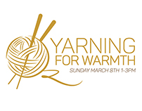 Yarning for Warmth Campaign