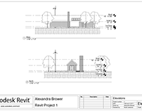 Revit Model