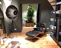 Archivio Jam • Store Design