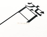窗 / Visions [刊物排版]