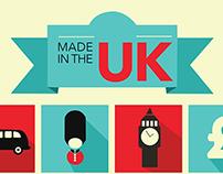 UK Icon Design