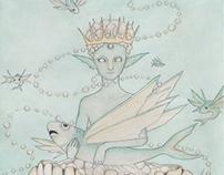MIXED FEELINGS - Illustration Exhibition