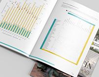 Boletín estadístico 2015